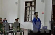 Hòa Bình: Đối tượng vận chuyển ma túy trái phép lĩnh án 20 năm tù