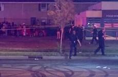 Mỹ: Nổ súng tại đám tang ở Chicago, ít nhất 14 người bị thương nặng
