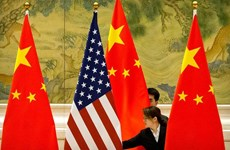 Mỹ nên công nhận Trung Quốc là một cường quốc?