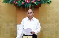 Thủ tướng: Đắk Nông cần nỗ lực giải ngân 100% vốn ngân sách Trung ương