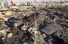 Có sự can thiệp trái phép với máy bay chở khách Ukraine bị bắn nhầm