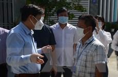 Đà Nẵng triển khai đồng bộ biện pháp phòng, chống dịch phù hợp thực tế