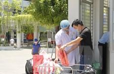Đà Nẵng: Cấm tập trung quá 30 người tại khu vực công cộng
