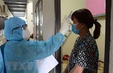 Quảng Ngãi khẩn cấp truy vết các trường hợp tiếp xúc nam bệnh nhân 419