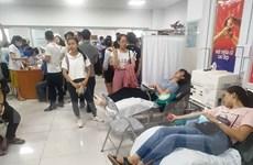 Tai nạn giao thông nghiêm trọng ở Quảng Bình: Tình người trong đại nạn