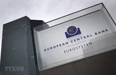 ECB kêu gọi ngân hàng thành viên không chia cổ tức đến tháng 1/2021