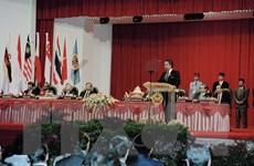 Chung tay vì một Cộng đồng ASEAN gắn kết và thích ứng