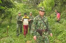 Quảng Ninh: Bắt giữ nhóm đối tượng chuẩn bị vượt biên trái phép