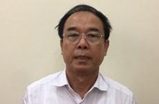 Truy tố cựu Phó Chủ tịch UBND TP.HCM Nguyễn Thành Tài và đồng phạm