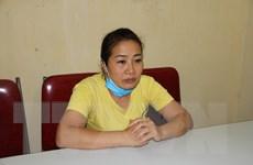 Lào Cai: Bắt hai đối tượng đưa người nước ngoài nhập cảnh trái phép