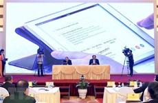 Phê duyệt danh sách thành viên Ủy ban Quốc gia về Chính phủ điện tử