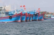 Quảng Ninh: Tạm ngừng cấp phép tàu từ 0 giờ ngày 2/8 do bão