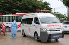 Đà Nẵng triển khai xét nghiệm virus SARS-CoV-2 trên diện rộng