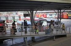Tìm hành khách trên chuyến xe hãng Kim Chi từ Đà Nẵng đến BX Nước Ngầm