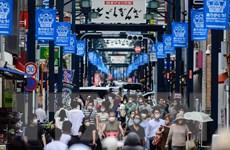 Nhật Bản để ngỏ khả năng tái ban bố tình trạng khẩn cấp do dịch bệnh