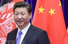 Trung Quốc: Nhân tố cạnh tranh, đối thủ hay kẻ thù?