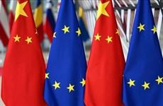 Trung Quốc-châu Âu: Bắc Kinh tìm kiếm những người bạn