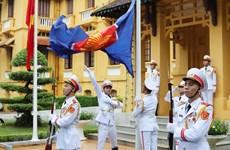 [Mega Story] ASEAN vững vàng hướng tới tương lai
