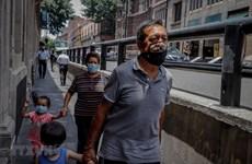 Mỹ viện trợ 3 triệu USD giúp Mexico chống dịch COVID-19