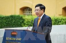 ASEAN tổ chức lễ kỷ niệm trực tuyến 53 năm ngày thành lập