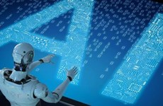 AI: Yếu tố quyết định trong tỷ thí giữa Mỹ và Trung Quốc