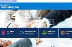 Đóng BHXH bắt buộc và BHYT trực tuyến, tiết kiệm chi phí 1.644 tỷ đồng