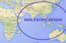 Vai trò của các quốc đảo Thái Bình Dương đối với Ấn Độ
