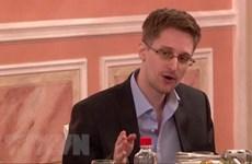 Tổng thống Mỹ Donald Trump cân nhắc tha tội cho Edward Snowden