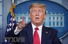 Mỹ tuyên bố có thể không tham gia hội nghị về Iran do Nga đề xuất