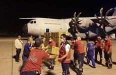 Vụ nổ tại Beirut: LHQ kêu gọi khoản viện trợ 565 triệu USD cho Liban