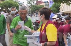 COVID-19: Khuyến khích người dân chủ động nâng cao ý thức phòng dịch
