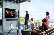 Samsung giữ vững ngôi vương trên thị trường tivi toàn cầu