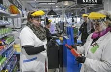 Phần Lan siết chặt hơn các biện pháp hạn chế đi lại với các nước