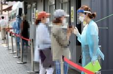 Hàn Quốc truy cứu trách nhiệm người cản trở phòng dịch COVID-19