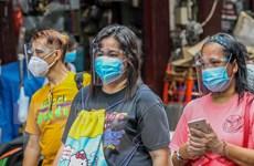 Philippines nới lệnh phong tỏa, Ấn Độ và Indonesia nhiều ca mắc mới
