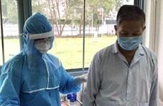 Thừa Thiên-Huế: 5 bệnh nhân mắc COVID-19 được công bố khỏi bệnh