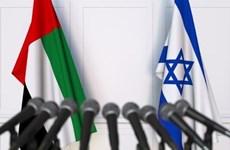 Lý do sâu xa của việc Israel và UAE bình thường hóa quan hệ