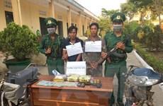 Kon Tum: Phòng chống ma túy tại điểm nóng vùng biên Ngọc Hồi