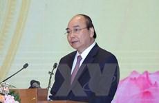 Thủ tướng: Văn phòng Chính phủ phải tiên phong trong thi đua