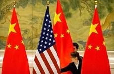 Mỹ-Trung Quốc bất đồng về đánh giá tiến triển thỏa thuận thương mại