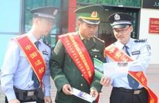 Việt Nam-Trung Quốc sắp kỷ niệm 20 năm ký Hiệp ước biên giới