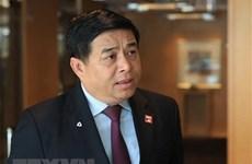 Bộ trưởng Nguyễn Chí Dũng: Gỡ rào cản cho giải ngân vốn đầu tư công