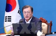 Hàn Quốc nghiêm trị các hành vi cản trở công tác phòng dịch COVID-19