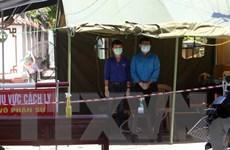 Quảng Nam: Cánh tay nối dài của chính quyền trong phòng, chống dịch