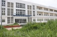 3 bệnh viện tiền tỷ bỏ hoang ở Bình Dương: Đưa vào hoạt động tháng 10