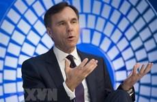 Canada: Khủng hoảng chính trị đe dọa thành tựu chống COVID-19