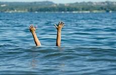 Hà Tĩnh: Hai trẻ em bị đuối nước thương tâm trên sông Ngàn Phố