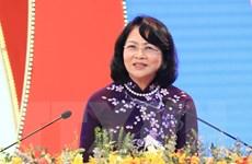 Phó Chủ tịch nước: Bình Thuận cần tập trung cải cách hành chính