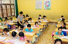 Hà Nội siết chặt công tác thu chi trong năm học 2020-2021