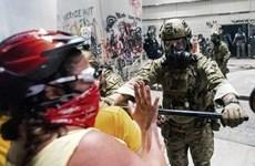 Mỹ: Nổ súng ở thành phố Kenosha làm 1 người thiệt mạng